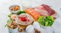 Białko - ile go potrzeba, by zdrowo się starzeć?
