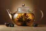 Biała herbata - źródło młodości i zdrowia [© Artyom Yefimov - Fotolia.com]