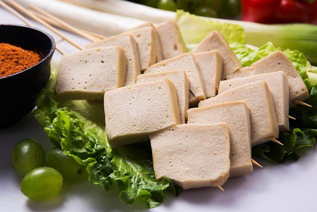 Białko roślinne pomaga budować mięśnie na starość, ale zwierzęce jest skuteczniejsze [fot. go hu from Pixabay]