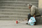 Bieda oznacza szybsze starzenie się [© absolut - Fotolia.com]