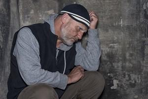 Bieda skraca życie - zabiera średnio dwa lata [© stephm2506 - Fotolia.com]