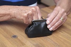 Bieda zabija. Ubodzy umierają wcześniej [© beijersbergen - Fotolia.com]