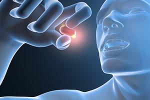 Bierzesz leki? Sprawdź, które szkodzą zębom! [© Naeblys - Fotolia.com]