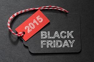 Black Friday - Czarny Piątek dotarł już do Polski. Czy ta tradycja się przyjmie? [© Melpomene - Fotolia.com]