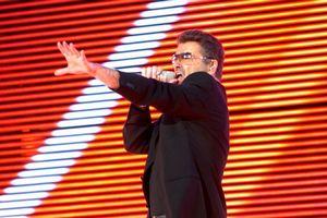 Bliscy pożegnali George'a Michaela [George Michael fot. Alter Art]
