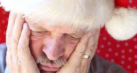 Bożonarodzeniowa gorączka - polska bolączka?