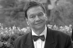 Bogus�aw Kaczy�ski nie �yje [© Bogus�aw Kaczy�ski, fot. Ireneusz Sobieszczuk, CC BY 3.0, Wikimedia Commons]