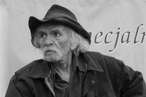 Bohdan Smoleń nie żyje [Bohdan Smoleń, fot. Roger Gor, CC BY 3.0, Wikimedia Commons]