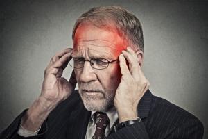 Ból głowy: nie lekceważ [Fot. pathdoc - Fotolia.com]