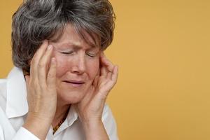 Ból głowy - powszechny i dotkliwy [© Junial Enterprises - Fotolia.com]