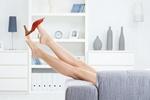 Ból i ciężkość nóg powszechne u Polek [© nyul - Fotolia.com]