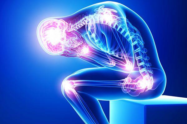 Ból neuropatyczny - polscy naukowcy bliżej skutecznych terapii  [fot. FWiS]
