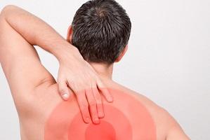 Bóle kręgosłupa - częsty problem Polaków [fot. wygrać z bólem kręgosłupa]