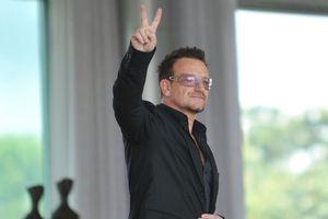 Bono cierpi na jaskrę [Bono, fot. Antonio Cruz/ABr, CC-BY-3.0-br, Wikimedia Commons]
