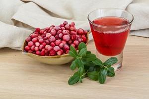 Borówka brusznica pomaga ochronić się przed cukrzycą i chorobami serca [© Andrey Starostin - Fotolia.com]
