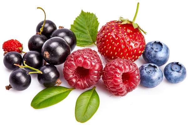Borówki i inne owoce jagodowe zmniejszą ciśnienie krwi [Fot. Yasonya - Fotolia.com]