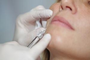 Botox: skuteczny sposób na zmarszczki [© Sven Bähren - Fotolia.com]