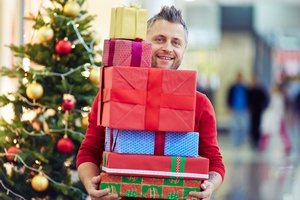Boże Narodzenie 2015 - ile kosztują nas święta? [© pressmaster - Fotolia.com]