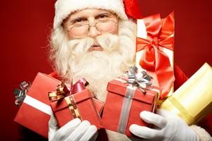 Boże Narodzenie 2016: świąteczne prezenty dla Taty [© pressmaster - Fotolia.com]