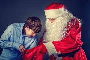 Boże Narodzenie 2016: świąteczne prezenty dla chłopaka [© lizavetta - Fotolia.com]