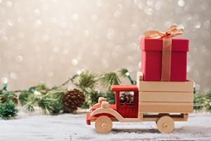 Boże Narodzenie 2017. Edukacyjne prezenty dla wnuka [© maglara - Fotolia.com]