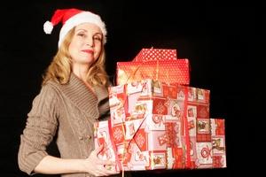 Boże Narodzenie 2018: prezent dla Mamy [© Peter Atkins - Fotolia.com]