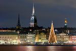 Boże Narodzenie w Europie [© Andrey Kropotov - Fotolia.com]