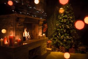 Bożonarodzeniowe przesądy - znasz je? [Fot. Andrey Kuzmin - Fotolia.com]