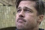 Brad Pitt jeszcze trochę pogra [Brad Pitt fot. UIP]