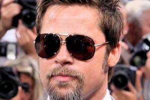 Brad Pitt kończy 50 lat [Brad Pitt, fot. SpreePiX, CC BY 2.0, Wikimedia Commons]