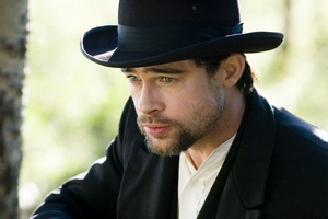 Brad Pitt fot. Warner Bros. Poland
