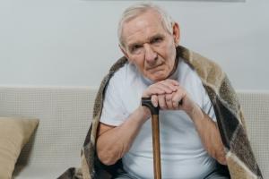 Brak aktywności fizycznej szczególnie szkodliwy dla seniorów [Fot. LIGHTFIELD STUDIOS - Fotolia.com]
