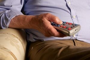 Brak aktywności fizycznej zabija. I bardzo dużo kosztuje [© Peter Maszlen - Fotolia.com]