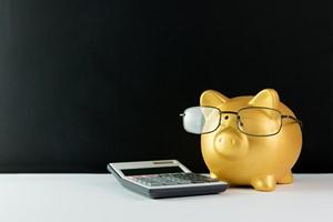 Brak ci oszcz�dno�ci? Pi�� g��wnych grzech�w finansowych [© Kenishirotie - Fotolia.com]