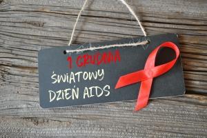 Brakuje edukacji, problem HIV narasta  [Fot. bnorbert3 - Fotolia.com]