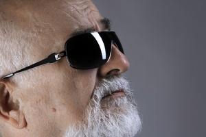 Broda i wąsy - prozdrowotny trend [© Ivan Grlic - Fotolia.com]
