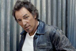 Bruce Springsteen dla filmu Harry Potter - po 18 latach [Bruce Springsteen fot. Sony BMG]