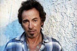Bruce Springsteen wyda autobiografię [Bruce Springsteen fot. Sony BMG]
