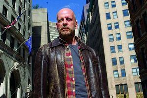 Bruce Willis będzie miał piąte dziecko [Bruce Willis fot. Forum Films]