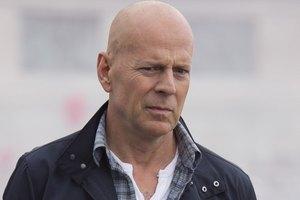 "Bruce Willis kocha ""Szklaną pułapkę"" [Bruce Willis, fot. Imperial Cinepix]"