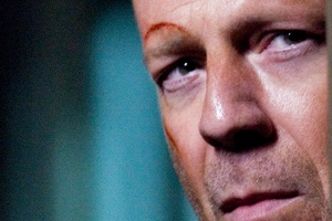 Bruce Willis nie marzy o Oscarze [Bruce Willis fot. CinePix]