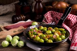 Brukselka: małe warzywo o wielkich zaletach [© Dar1930 - Fotolia.com]