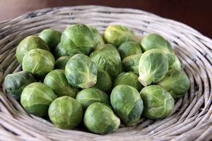 Brukselka: zdrowe warzywo [© kristina rütten - Fotolia.com]