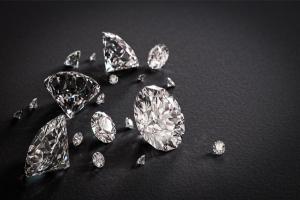 Brylanty. Najdroższe kamienie świata [Fot. mjaud - Fotolia.com]