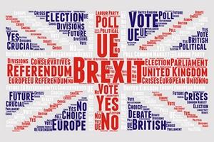 Brytyjscy aktorzy, pisarze i celebryci nie chcą Brexitu [© Ricochet64 - Fotolia.com]
