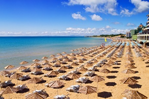 Bułgaria - idealny kraj na wakacje dla aktywnego seniora [© niki spasov - Fotolia.com]