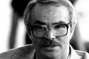 Burt Reynolds fot. MGM