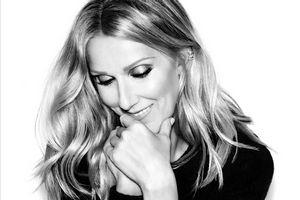 Céline Dion śpiewa dla pięknej i bestii [Céline Dion fot. Sony Music]