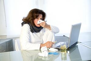 Cała prawda o kichaniu [© wildworx - Fotolia.com]