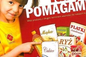 Caritas: świąteczna zbiórka żywności [fot. Caritas]